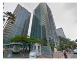 Office for Lease / Sewa Kantor Menara Mandiri (Bapindo / Fomer Citibank Tower) - Bare Condition