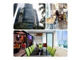 Sewa Panda House Virtual Office & Service Office di Graha Simatupang, Jakarta Selatan