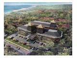 Disewakan ruang Kantor di CREA, Nusa Dua, Bali
