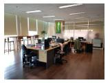 Sewa Kantor Full Furnish Springhill Office Tower 173m2
