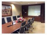the Large Meeting Room