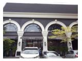 Office Space Coworking The Maja Gandaria, Service Office