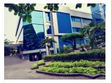 Sewa Ruang Kerja & Virtual Office Philips New Building