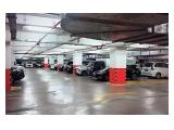Parkir basement II