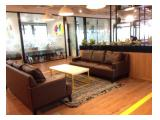 Disewakan co-working space and private office at Green Office Park 9 (GOP 9) - Fully Furnished Full Facility
