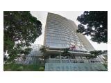 DISEWAKAN Perkantoran di 18 Office Park Tower Jakarta Selatan