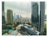 Sewa Kantor World Capital Tower di CBD Kuningan Jakarta Selatan