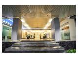 Sewa Kantor di Gedung Menara Duta Kuningan, Jakarta Selatan - Lokasi Strategis