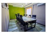 One Stop Service: Sewa Ruang Kantor, Virtual Office dan Pendirian PT di SAMOfis – Griya Upakara, Jakarta Pusat