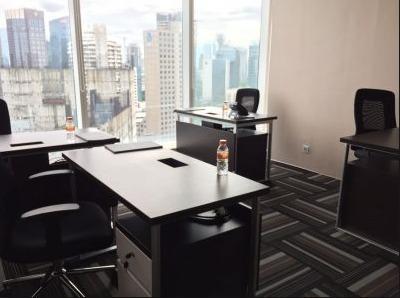 Sewa Kantor Menara Bca Office Space Menara Bca For Rent